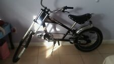 schwinn stingray bike occ chopper black