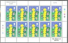 Isle of Man -  Europa sheet 2000 mnh-CEPT
