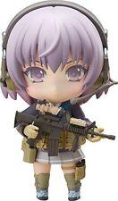 Tomytec Nendoroid 817 Little Armory Miyo Asato Figure from Japan