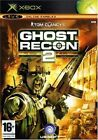 TOM CLANCY'S GHOST RECON 2 ----- pour X-BOX