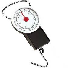 Portable 32kg Hand Scales for Luggage & 1m Tape Measure