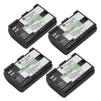 Lp E6 Battery Dual Charger For Canon Eos 80d 6d 7d 70d 60d 5d Mark Ii Iii Ebay