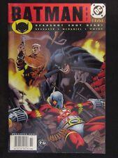 Batman #607 Deadshot Cain