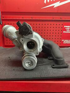 Volvo S60 S80 S90 V60 V90 XC40 XC60 2.0L - Turbo Turbocharger 15-18