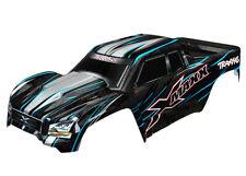 Traxxas Body X-maxx Blu (painted decals Applied) (assemblati con Nr. Trx7711