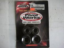 Pivot Works front Wheel Bearings seals Kit Honda TRX400 TRX250 fourtrax NEW EX X