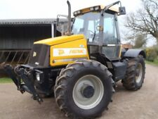 JCB Fastrac 1135 Agricultural Tractor For Sale
