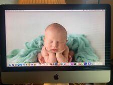 Apple iMac with 21.5in Retina 4K display (1TB HDD, Intel Core i3 8th Gen....