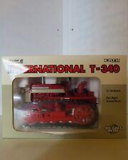Ertl Case Ih T-30 Crawler Ih157