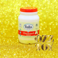 Coles Little Shop 2 Minis - Bulla Thickened Cream OZZ TOY-Add to Zuru Mini Brand