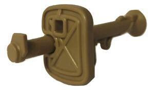 Panzerschreck Gun for Lego Minifigures accessories