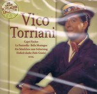 MUSIK-CD NEU/OVP - Vico Torriani - Die große Schlagerlegende