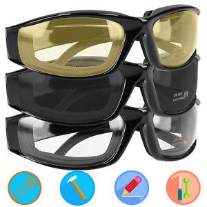 Schutzbrille Sicherheitsbrille Augenschutz Zwiebelbrille Schutz Brille Sport UV