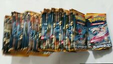 Pokémon Plasma Blast Booster Box Lot 36 Packs loose L@@K!