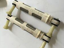 2 x Stoßdämpfer Waschmaschine AEG Electrolux Privileg Zanker 132255300