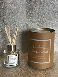'Inspired by' Creed Aventus, gorgeous Small 50ml Diffusers