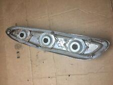 Ford Edsel Custom Stainless Steel Radiator Grill Grille Blank Insert