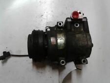 R57118 AC Compressor fits 96-97 Hyundai Elantra 97 Tiburon 98 Kia Sephia 1YW