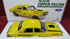 1:18 CLASSIC CARLECTABLES - XY FALCON GTHO SUPER FALCON - IAN GEOGHEGAN ###NOTE