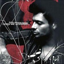 Como Me Acuerdo by Robi Rosa (CD, Aug-2004, Sony Music Distribution (USA))