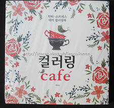 55% OFF! FAIRY TALE BY TOMOKO TASHIRO ANTI STRESS COLORING BOOK BNEW SRP 550+