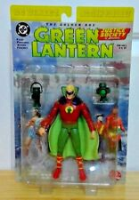 DC Direct The Golden Age Green Lantern NOC Justice Society of America