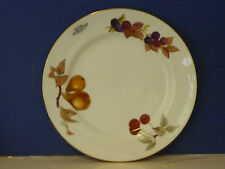 Unboxed British Royal Worcester Porcelain & China