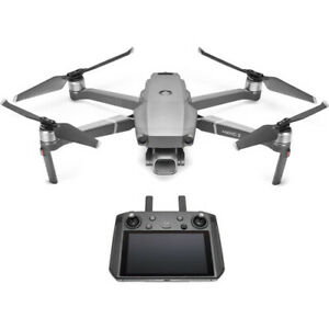 DJI Mavic 2 Pro Quadcopter Drone with Camera & Controller - FREE SHIPPING