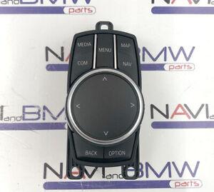 BMW iDRIVE CONTROLLER TOUCH F15 F25 F26 F30 F34 F20 F22 F06 F13 F46 F48 EVO
