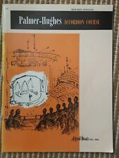 Palmer-Hughes Accordion Course Book 8 Alfred Music