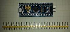 Stm32f103c8t6 brazo stm32 brazo 32 bit Cortex-m3 UC 3,3v Soc Arduino IDE compatible