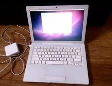 MacBook (13-inch Mid 2007)