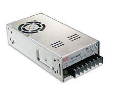 Meanwell Schaltnetzteil case, single output SP - 240 - 24 : 24V / 10A