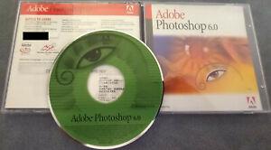 Adobe Photoshop 6.0 - Macintosh - Deutsch