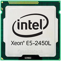 Intel Xeon E5-2450L 8Core Processor SR0LH 20MB cache MAX Turbo 2.30GHz -