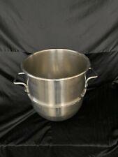 Hobart Original Bowl-Sst340 Classic 40 Qt. Oem Stainless Steel Mixing Bowl - Oem