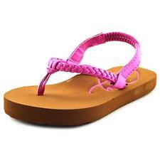 ddf49e430b1 Roxy Cabo Toddler US 5 Pink Flip Flop Sandal NWOB 1955
