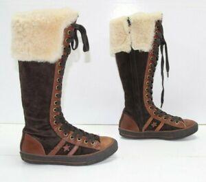 Scarpe da donna Converse marrone | Acquisti Online su eBay