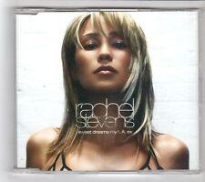 (HA937) Rachel Stevens, Sweet Dreams My LA Ex - 2003 CD
