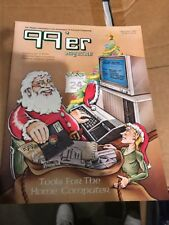 NOS 99'ER MAGAZINE VOL 2 No.2 TI-99/4A ARTICLES & PROGRAMS 8th Issue