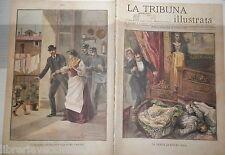 Morte Emile Zola Nubifragio di Modica Bimbo torturato Napoli Push ball Americano