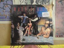MATT BIANCO, SELF TITLED - LP 81659-1 PROMO