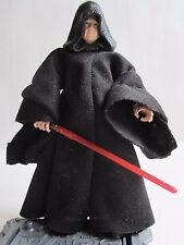 Star Wars The Phantom Menace Vintage Collection DARTH SIDIOUS VC79 2012 Loose