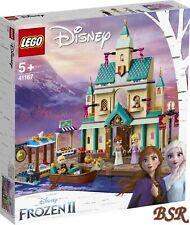 Olaf Reisen Schlitten NEU OVP Lego Disney Frozen II 40361