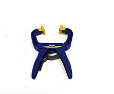 """IRWIN Quick-Grip Clamp 2"""" 59200 """"Made In The USA"""""""