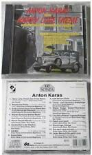 """ANTON KARAS - HARRY LIME THEME / O-Melodie a.d.Film """"Der dritte Mann"""" .. CD TOP"""