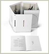 """Rammstein """"rammstein"""" Special Edition CD NEUes Album 2019"""