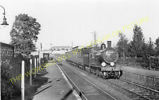 Portchester Railway Station Photo. Fareham - Cosham. Portsmouth Line. (2)