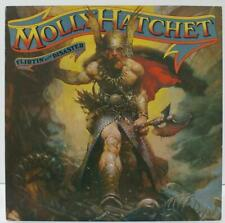 MOLLY HATCHET - FLIRTIN' WITH DISASTER - ROCK VINYL LP