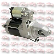 Briggs & Stratton 32hp 9 Tooth Starter Motor & Genuine Solenoid 807383, 809054